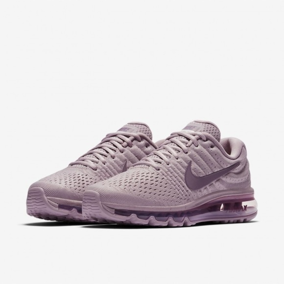 nike air max 2017 plum fog